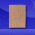Merchandise Bags - Natural Kraft - 4 x 6